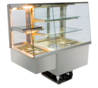 Built-in combination display cases - KGW - KGW GS-127-70-E