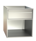 non-refrigerated cabinets - Gastronorm - OL 64-65