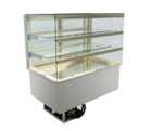 Built-in refrigerated display cases with flaps - Gastro - Gastro GE-80-70-E KL