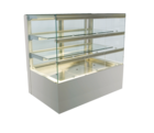 Built-in refrigerated display cases with flaps - Gastro - Gastro GE-177-70-Z KL PRO