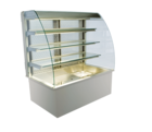 Open built-in refrigerated display cases - Gastro M2 - Gastro OR-80-87-Z