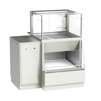Convenience Tower - Take Away COOL - Take Away COOL GE-77-E
