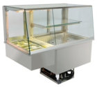 Built-in combination display cases - KGW - KGW GS-160-53-Z