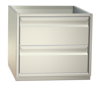 Non-refrigerated cabinets - Add-on cabinets - S2 50-51