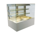 Open built-in refrigerated display cases - Gastro M2 - Gastro OE-51-70-Z
