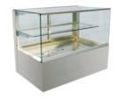 Built-in refrigerated display cases - Gastronorm - Gastro GE-80-53-Z PRO*)