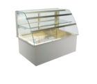 Built-in refrigerated display cases with flaps - Gastro - Gastro GR-80-53-Z KL*)