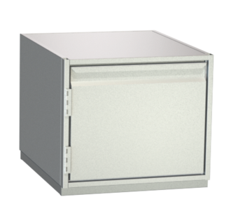 Refrigerated service counters - Base refrigerated counters - UB 58-1T-51