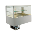 Open built-in refrigerated display cases - Gastro M1 - Green OE-112-53-E PRO