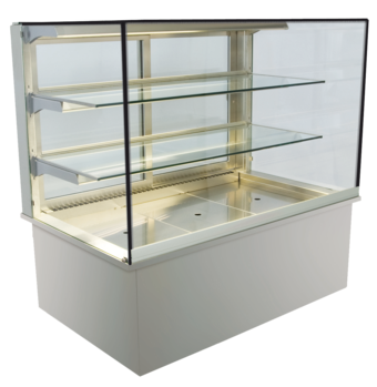 Built-in refrigerated display cases - Green - Green GE-145-71-Z