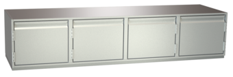 Refrigerated service counters - Base refrigerated counters - UB 232-4T-51
