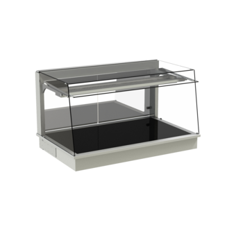 Built-in heated display cases EC - Built-in heated display cases EC - W GS-112-53 EC