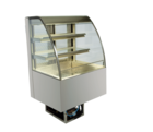 Open built-in refrigerated display cases - Gastro M1 - Green OR-80-70-E PRO