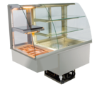 Built-in combination display cases - KGW - KGW GR-160-70-E