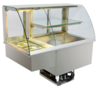 Built-in combination display cases - KGW - KGW GR-160-53-E