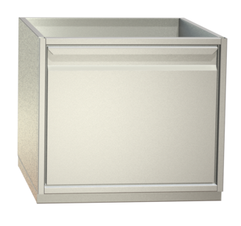 Non-refrigerated cabinets - Add-on cabinets - S1 58-51