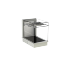Built-in heated display cases EC - Built-in heated display cases EC - W GE-44-53 EC PRO