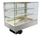 Built-in refrigerated display cases - BAK - BAK GE-51-70-E PRO