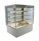 Built-in refrigerated display cases HCO - Gastro - Gastro HCOE-177-87-Z RG PRO