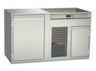 Refrigerated service counters - Refrigerated service counters - AR 141-1T-90
