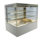 Built-in refrigerated display cases HCO - Gastro - Gastro HCOE-177-70-Z RG PRO