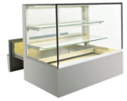 Built-in refrigerated display cases cake drawer - Green L - Green L GE-112-69-Z
