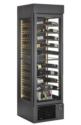 "Refrigerated wine cabinets - ""MODUL"" - WKS 67-Z"