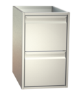non-refrigerated cabinets - Gastronorm - S2 44-65
