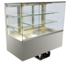 Built-in combination display cases - KGU - KGU GE-152-70-Z PRO