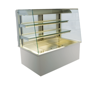 Open built-in refrigerated display cases - Gastro M2 - Gastro OS-51-70-Z
