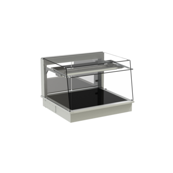 Built-in heated display cases EC - Built-in heated display cases EC - W GS-78-45 EC