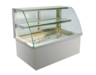 Built-in refrigerated display cases - Gastronorm - Gastro GR-80-53-Z*)