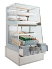 Concept solutions for micro areas - CONVENIENCE TOWER - CONVENIENCE TOWER 110-E