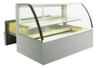 Built-in refrigerated display cases cake drawer - Green L - Green L GR-112-52-Z