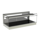 Built-in heated display cases EC - Built-in heated display cases EC - W GE-146-45 EC PRO