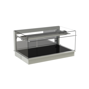Built-in heated display cases EC - Built-in heated display cases EC - W GE-112-45 EC PRO