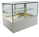 Built-in refrigerated display cases - Green - Green GE-80-54-Z PRO*)