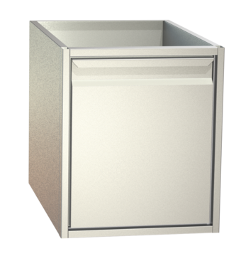 non-refrigerated cabinets - Gastronorm - S1 44-56