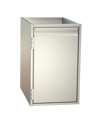 non-refrigerated cabinets - Gastronorm - DS 44-76