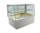 Open built-in refrigerated display cases - Gastro H1 - Gastro OS-51-53-Z