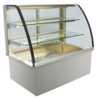 Built-in refrigerated display cases - Green - Green GR-145-71-Z