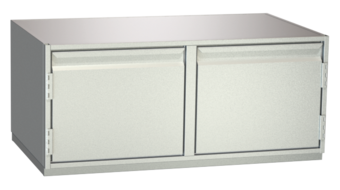 Refrigerated service counters - Base refrigerated counters - UB 116-2T-51