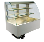 Open built-in refrigerated display cases - Gastro M2 - Gastro OR-51-70-E PRO