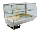 Built-in refrigerated display cases - BAK - BAK GS-173-53-E*)