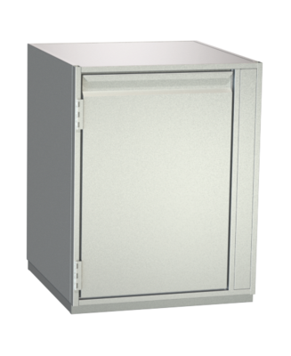 Refrigerated service counters - Refrigerated service counters - BL 84-1T-90