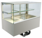 Built-in combination display cases - KGU - KGU GE-152-53-Z PRO