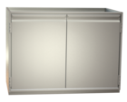 Non-refrigerated cabinets - Add-on cabinets - DS 70-85 DT