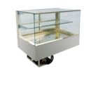 Open built-in refrigerated display cases - Gastro H1 - Gastro OE-177-53-E RG PRO