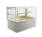 Open built-in refrigerated display cases - Gastro M1 - Green OE-80-53-Z