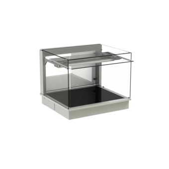 Built-in heated display cases EC - Built-in heated display cases EC - W GE-78-53 EC